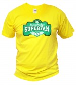 Superfan T-Shirt:
